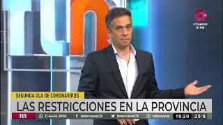 Segunda ola de coronavirus: Así queda las restricciones en la Provincia de Buenos Aires