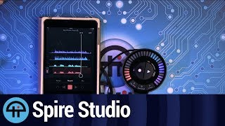 Making Music with the Spire Studio