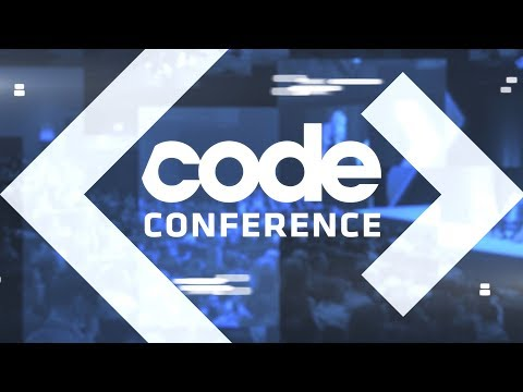 connectYoutube - Code Conference Sponsors