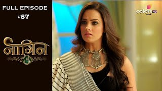Naagin 3 - Full Episode 57 - With English Subtitles - COLORSTV