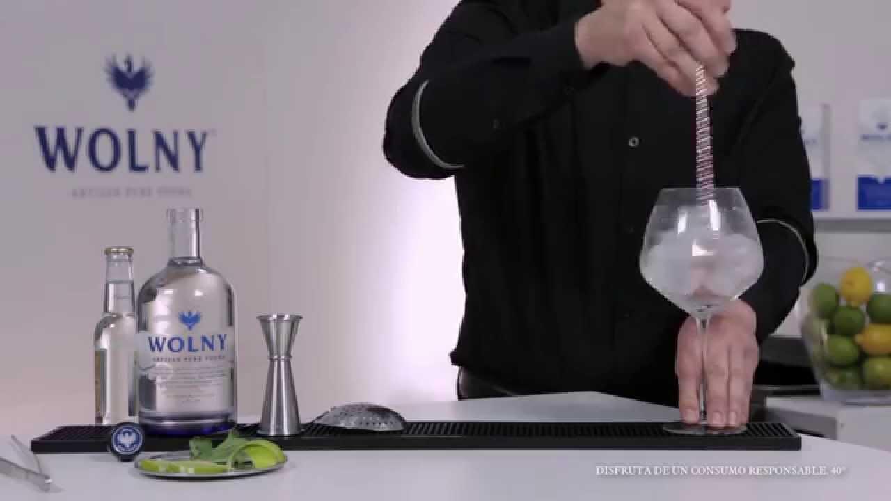 Vodka Wolny