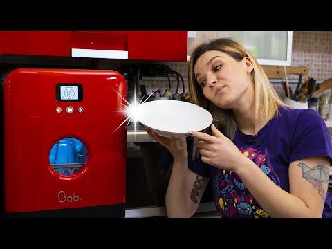 BOB, la mini lavastoviglie: vale 349 € …