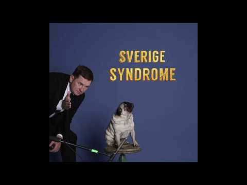 Al Pitcher Sverige Syndrome