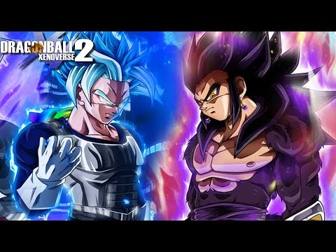 SAIYAN GOD OF DESTRUCTION! The Last Surviving Saiyan Gods Arrive | Dragon Ball Xenoverse 2 Mods