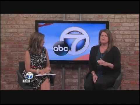 Dr. Laura Wilson Talks Concussions