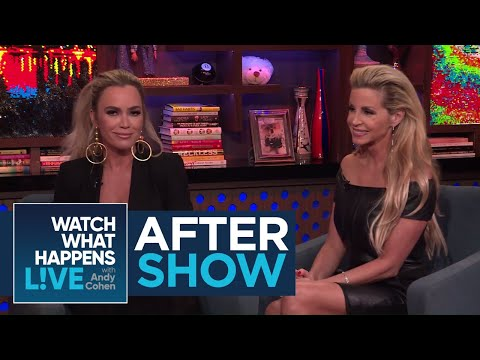 After Show: Would Camille Grammer Return To #RHOBH? | RHOBH | WWHL