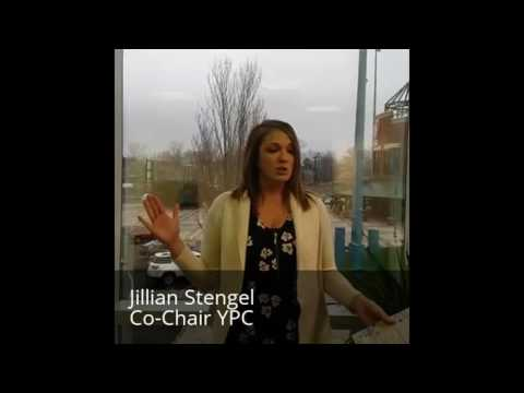 What is the MIDJersey Young Professionals Connect?