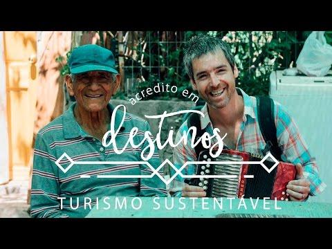 Agência de Turismo Chilena que Transforma Vidas | Ep. 7 #AcreditoEmDestinos