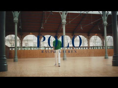 Polo Ralph Lauren Sneakers Collection