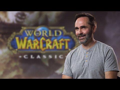WoW® Classic mit den ursprünglichen Entwicklern (Deutsche Untertitel)