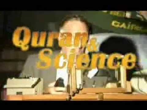 Scientists Confirm Qur'an signs [FULL]