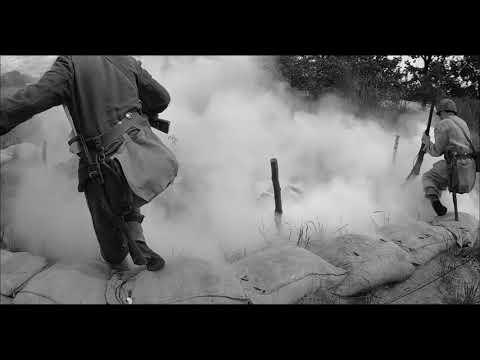 """""""Porucznik"""" – etiuda filmowa nagrodzona w konkursie Archiwum IPN """"Widziałem wojnę"""""""