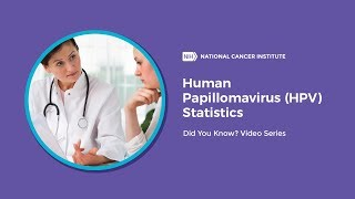 Screencapture of HPV video