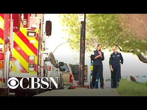 Colorado school shooting turns deadly