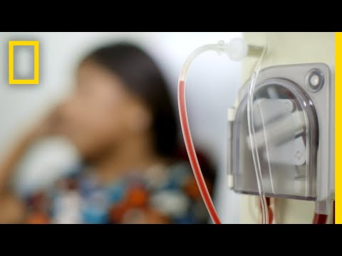 Why Is Kidney Disease on the Rise in Peru"