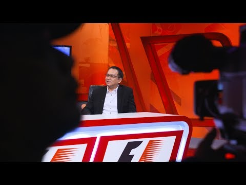 Business Development Director & F1 Commentator #BeYouBV