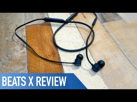 Beats X are better than AirPods in almost every way | Review