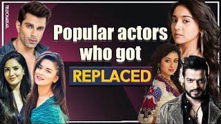 Karan Patel, Ashi Singh & Paridhi Sharma REPLACE the LEADS of popular shows | Details Inside | - TELLYCHAKKAR