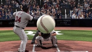 MLB 14 The Show - Baseball Is Better on PS4
