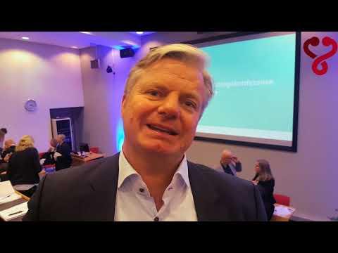 Tom Ole Øren på Fastlegekonferanse