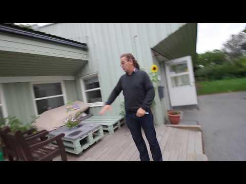 Peter Wilhelmsson - Boendehandledare