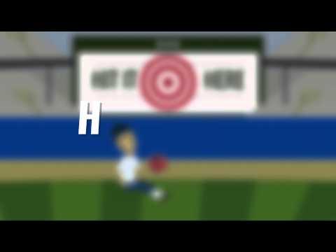 BAM! Baseball (Male)