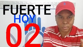 NÚMERO CALIENTE HOY 18 DE FEBRERO 2020