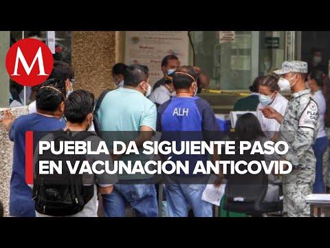 Toca turno de Issstep, HU y privados para recibir vacuna anticovid