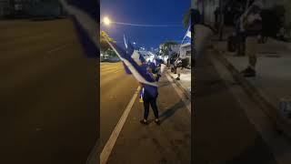 Toda Nicaragua Celebra Sanciones al General Aviles, Ejercito criminal lesa humanidad Ortega Tiembla