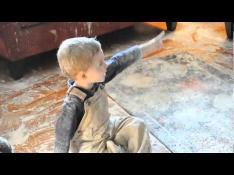 Video: Vaikai - Už viską jiems atleidžiama