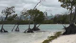 Mauritius Tourist Attractions
