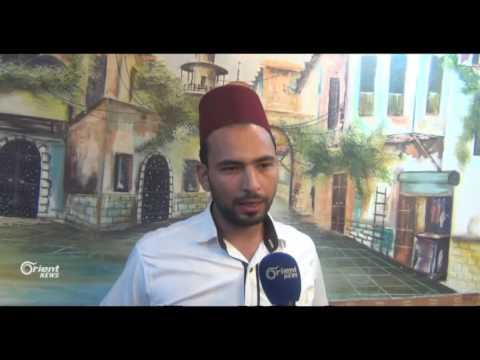 أورينت ترصد استقبال الأهالي لعيد الفطر في الغوطة الشرقية