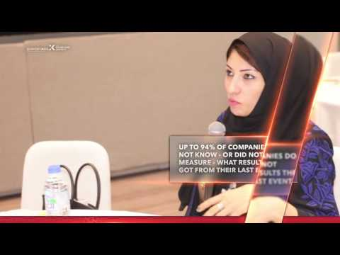 Hi Performance Exhibiting Masterclass -  Dubai