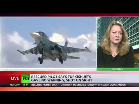 'Short air space violation is no excuse to shoot an ally' – fmr MI5 agent