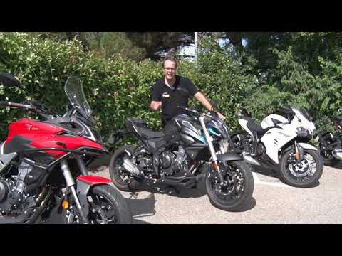 Presentación Gama Voge | Motosx1000