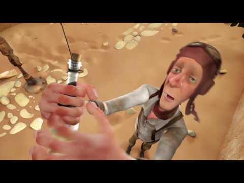 MAAC Andheri-Believe In It- 24FPS 2016