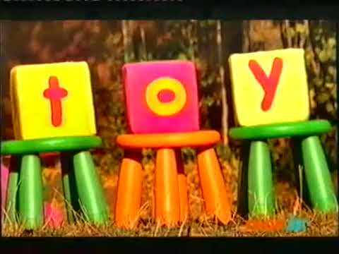 You Do Too   Toy (PART 1) (2003)