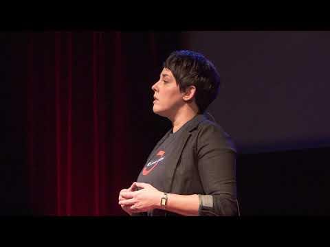 Why Data Doesn't Change Minds   Andrea Olson   TEDxOkoboji