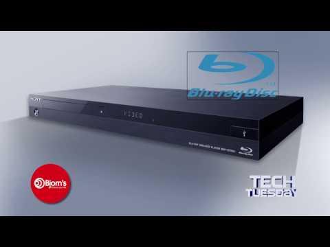 Bjorn's Tech Tuesday - 4K Blu-ray