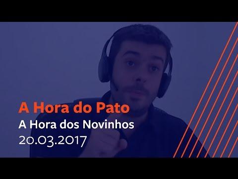 A hora dos novinhos com Rodrigo Cohen