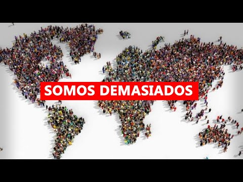 5 Preguntas sobre la sobrepoblación