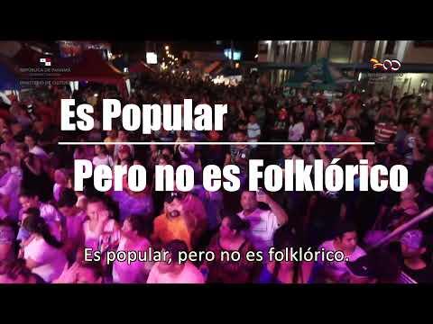 Viernes de Folklore