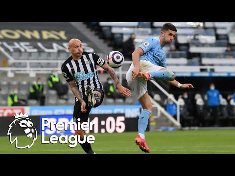 Manchester City pip Newcastle in seven-goal thriller | Premier League Update | NBC Sports