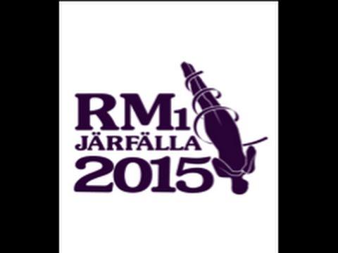 RM1 Järfälla 2015 - Kvalpool 3