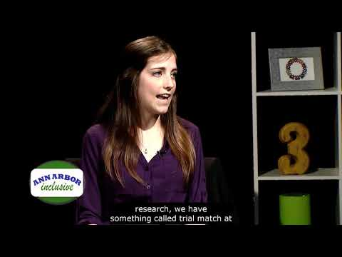 , TDC – Ann Arbor Inclusive 35   Ashley Elliston of Alzheimer's Association, Wheelchair Accessible Homes