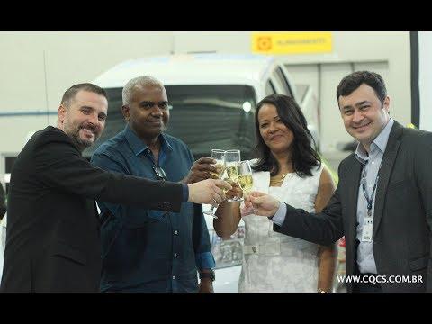 Imagem post: Inauguração do Centro Automotivo em Lauro de Freitas | Porto Seguro