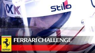 Ferrari Challenge – Act 1: Preparazione