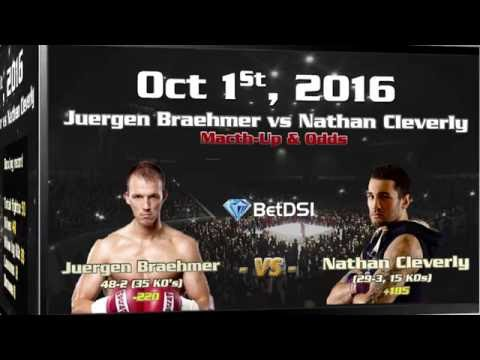 Juergen Braehmer vs Nathan Cleverly Boxing Betting Odds and Fight Analysis