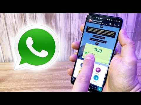 Novedades de WhatsApp EN ACCION! Nueva ACTUALIZACION disponible