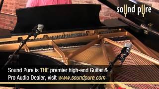Millennia NSEQ-2 STT-1 EQ Demo Video - Part 1